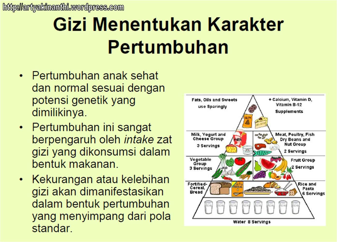 Pedoman Praktis Makanan untuk Anak Usia 1-3 Tahun