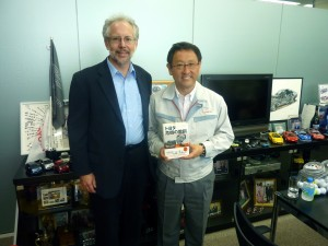 Akio-Toyoda and Jeffry K. Liker