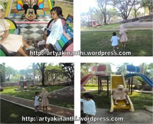 srabah - water park Tulungagung