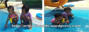 Srabah Water park Tulungagung