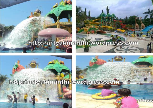 Srabah - Water Park Tulungagung