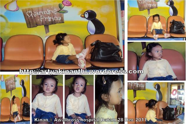 kinan at awalbross hospital batam
