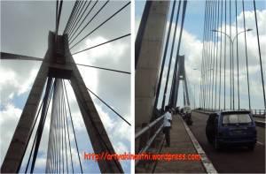 Jembatan Barelang / Barelang Bridge