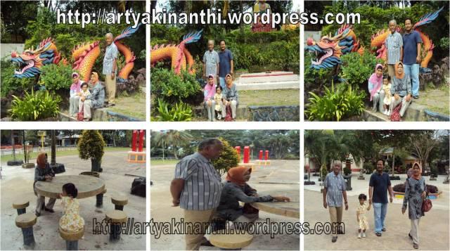 senggarang vihara - Tanjung pinang - Bintan