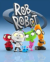 Rob the Robot