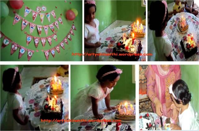 ulang tahun ke 3