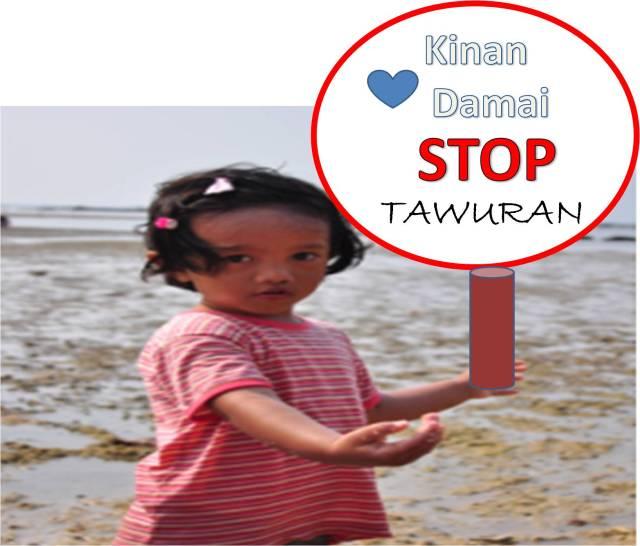 gerakan stop aksi tawuran