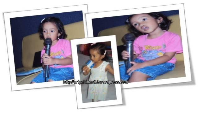 Suka Menyanyi
