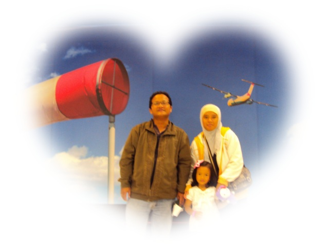 @ Subang Airport Kuala Lumpur