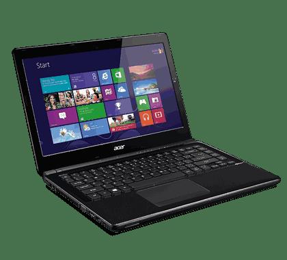 Acer Asire E1-432  (sumber gambar dari link ini)