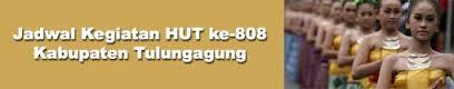 Selamat Hari Jadi 808 untuk kota Tulungagung (sumber internet)