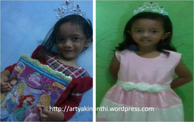 kinan suka princess