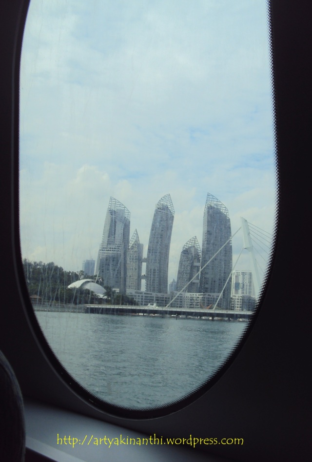 from Ferry's Window