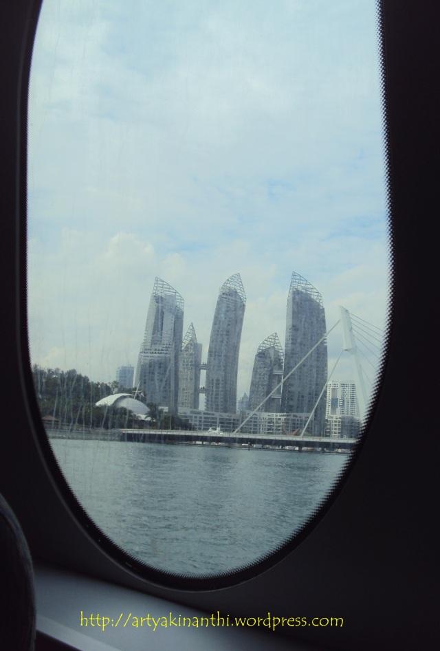 from Ferry's Window
