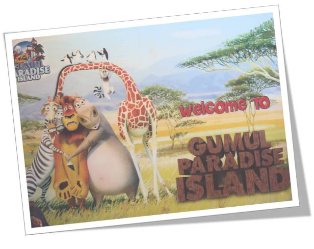 gumul paradise island kediri