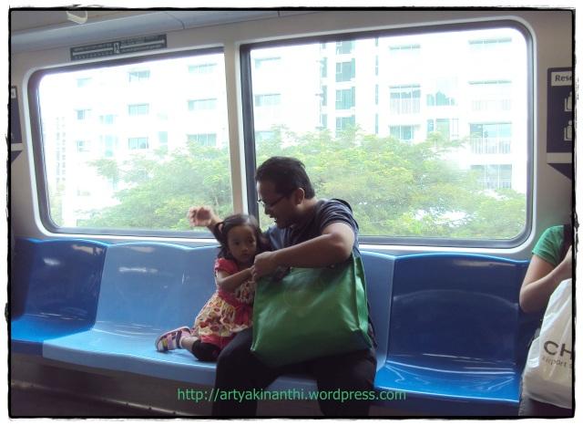 MRT window