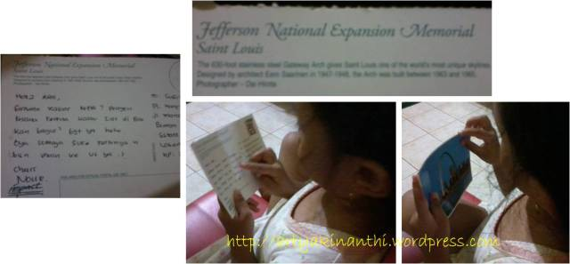 Kinan penasaran sama tulisan mbak noni...berusaha membacanya :)