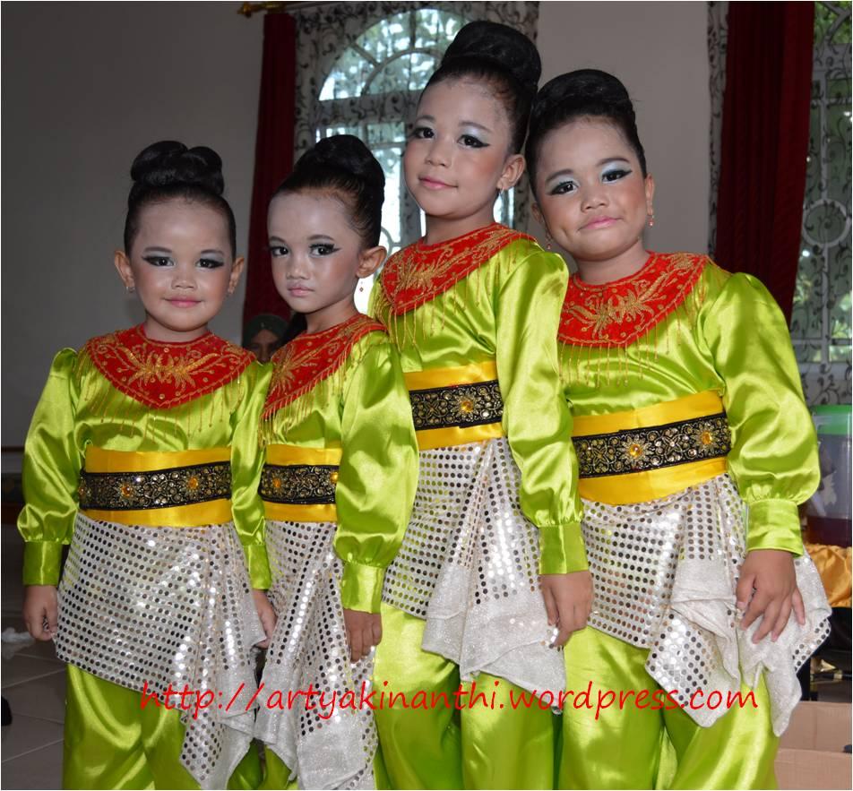950+ Model Baju Nari Anak Tk HD