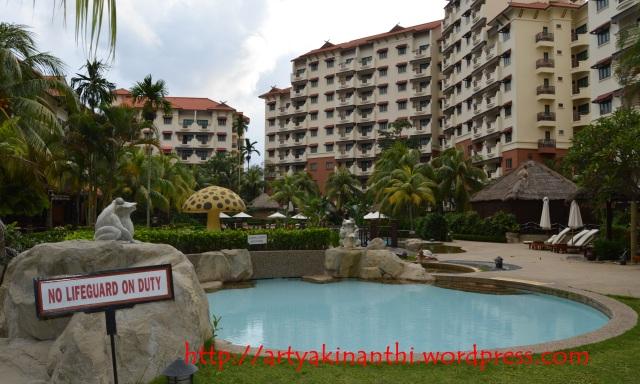 Hotel Holiday Inn Batam