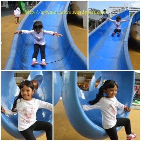playground vivocity mall 1