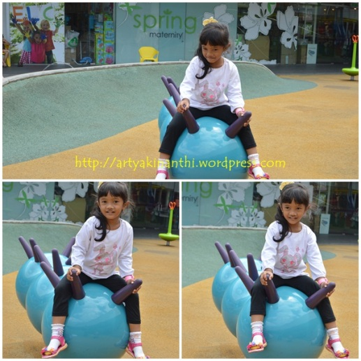 playground vivocity mall